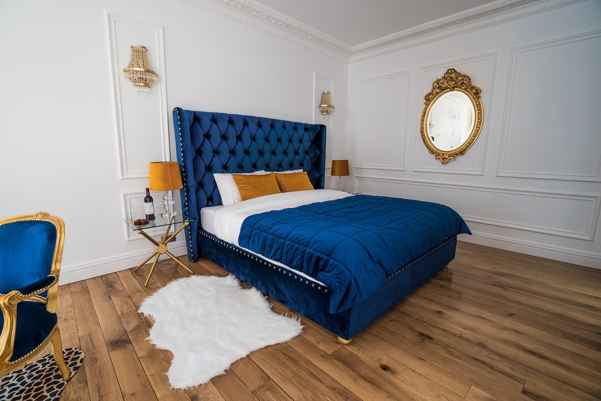Chambres d'hôtes Bordeaux Château Grand Arnaud